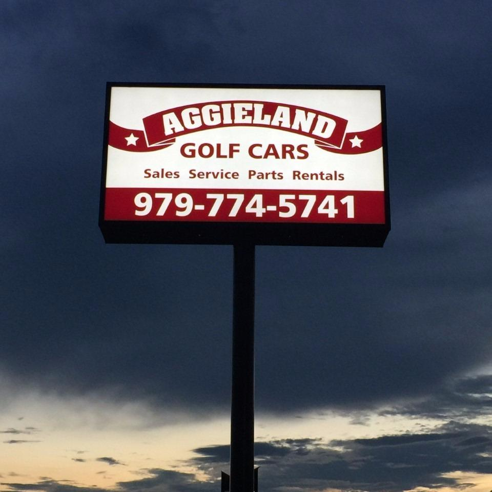 Aggieland Golf Cars - College Station, TX 77845 - (979)774-5741 | ShowMeLocal.com
