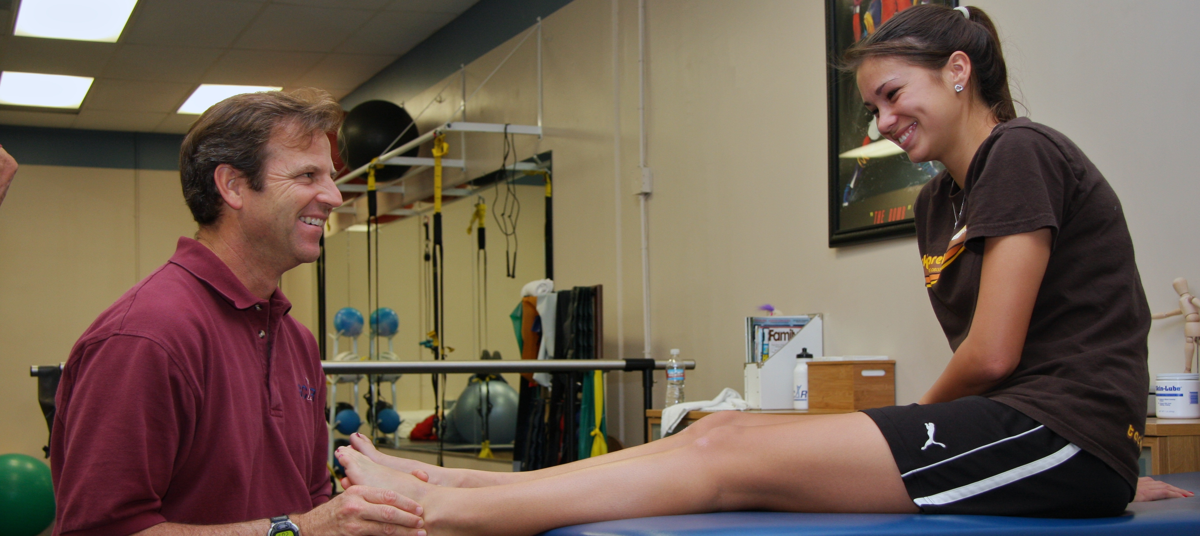 Sports Conditioning and Rehabilitation (SCAR) image 4