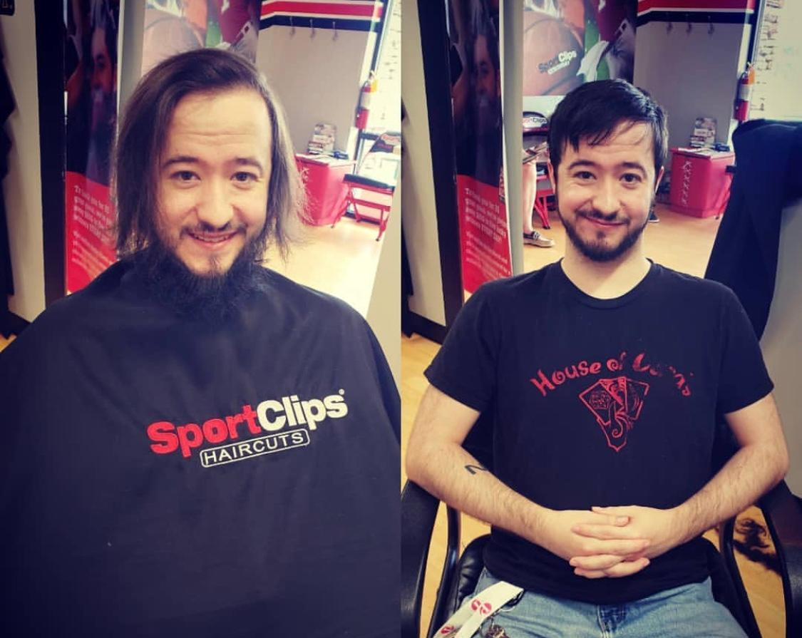 Sport Clips Haircuts of New Port Richey image 14