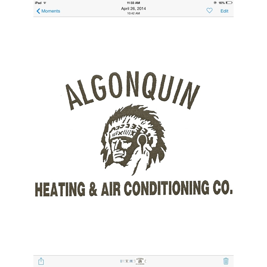 Algonquin Heating & Air Conditioning in Algonquin, IL, photo #1