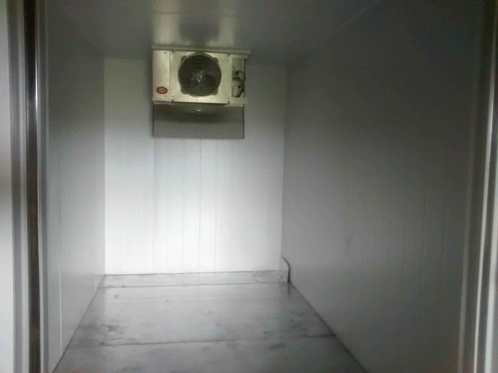 Bluestream Refrigeration Rentals Inc