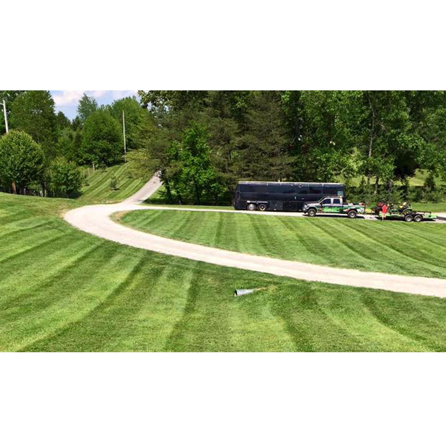 Personal Touch Lawn & Pond Professional