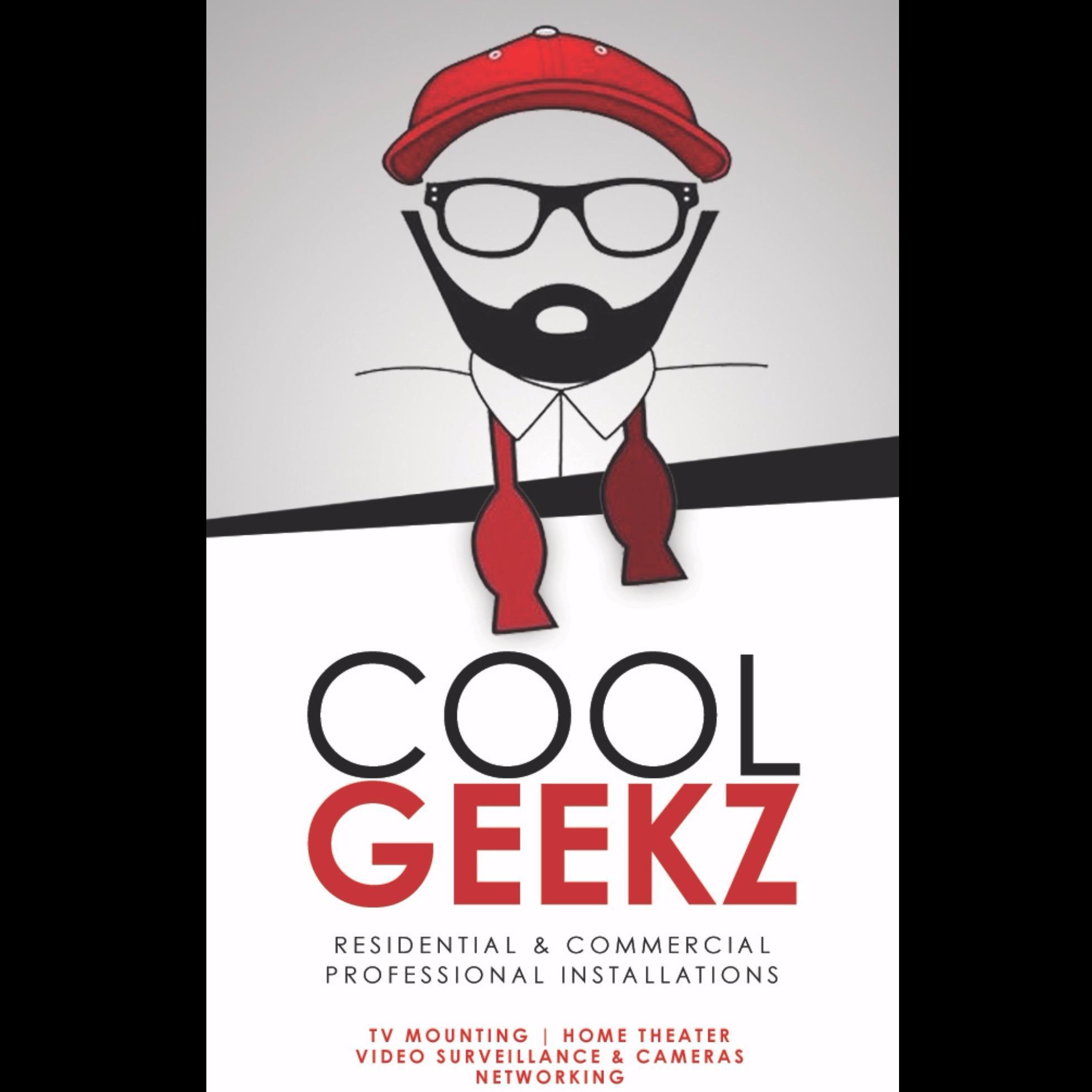 Cool Geekz