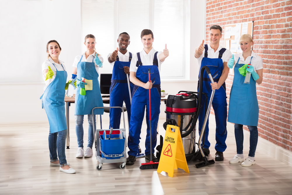 Fremont Janitorial