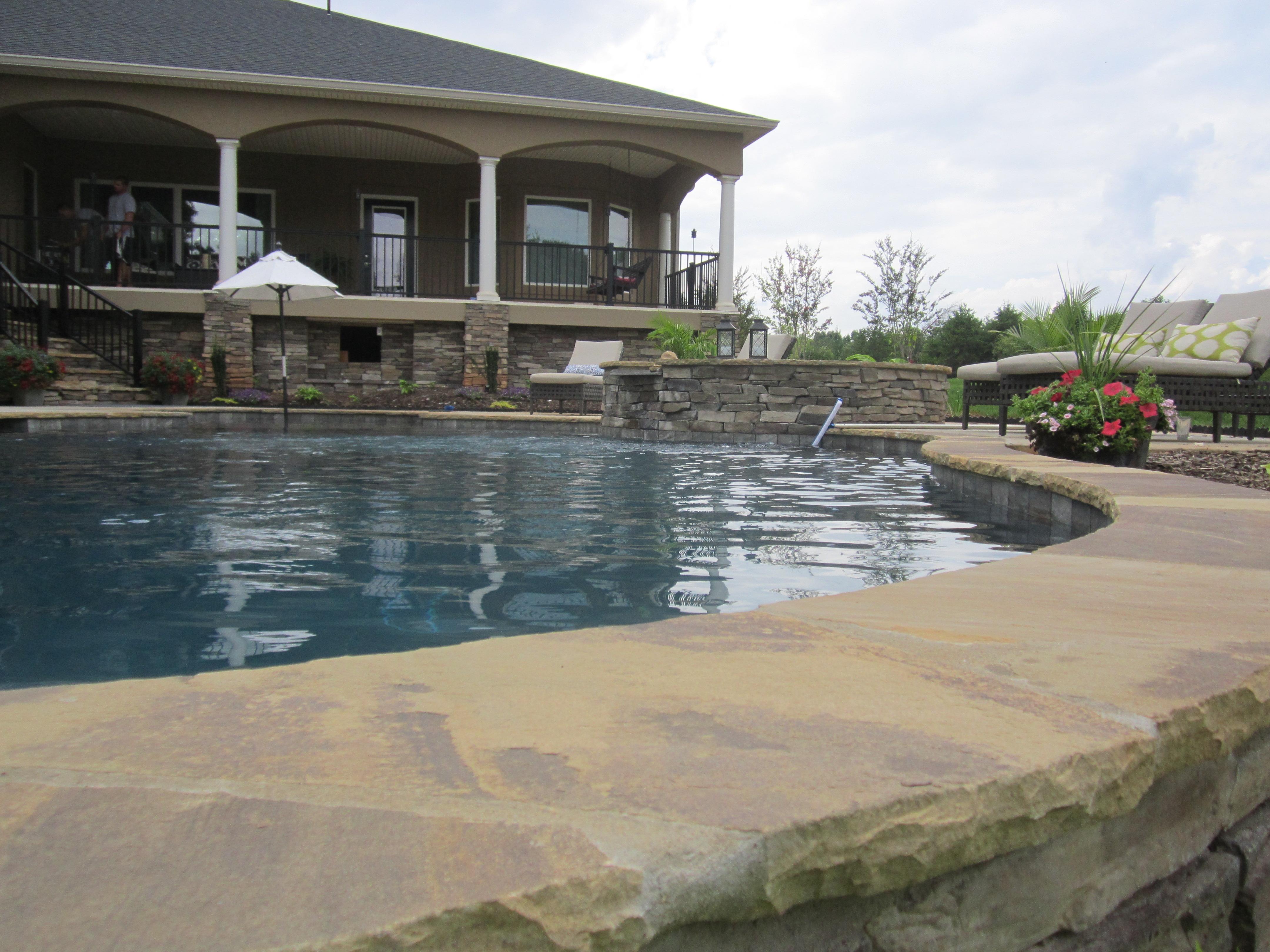 Custom Pools & Spa image 2