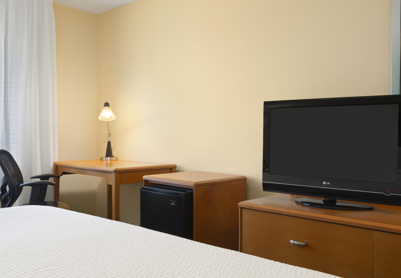 Fairfield Inn & Suites by Marriott Minneapolis-St. Paul Airport image 13