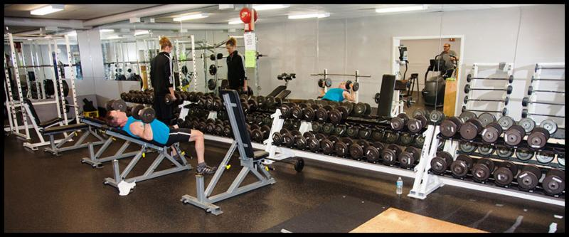 Lifestyles Fitness & Fitness Centre in Nanaimo
