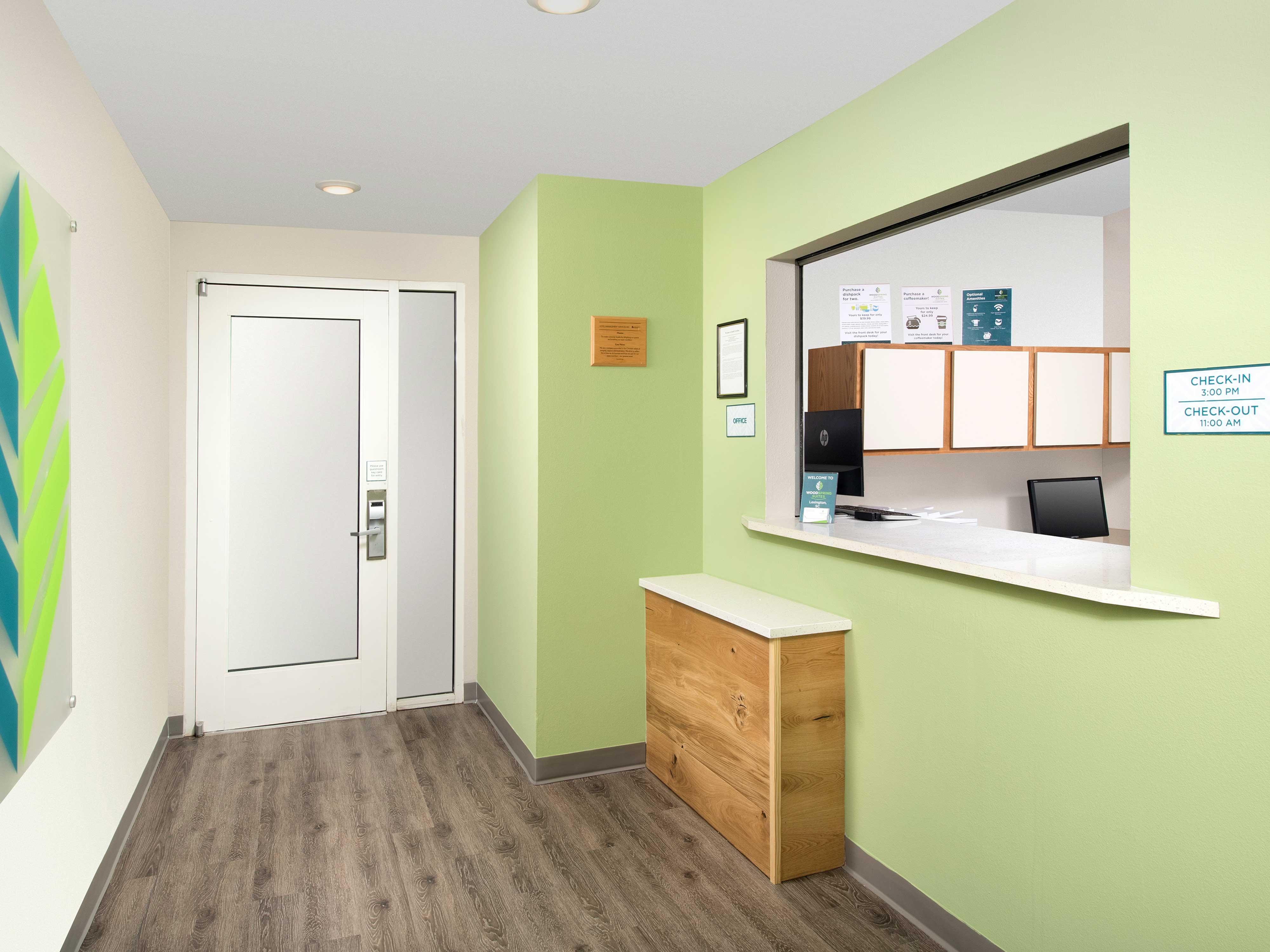 WoodSpring Suites Columbia Lexington image 20