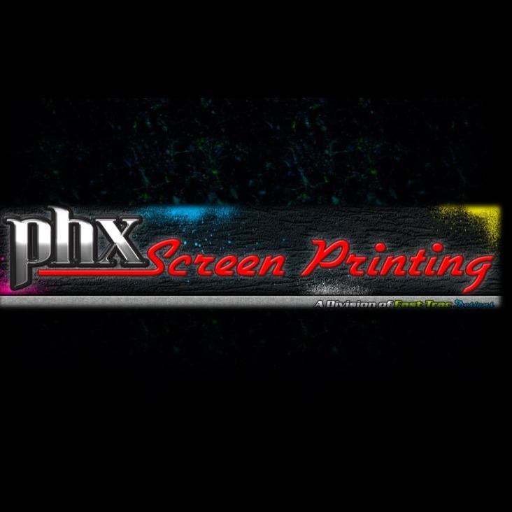 PHX Screen Printing  & Vehicle Wraps