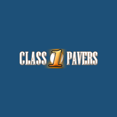Class 1 Pavers & Remodelers image 0