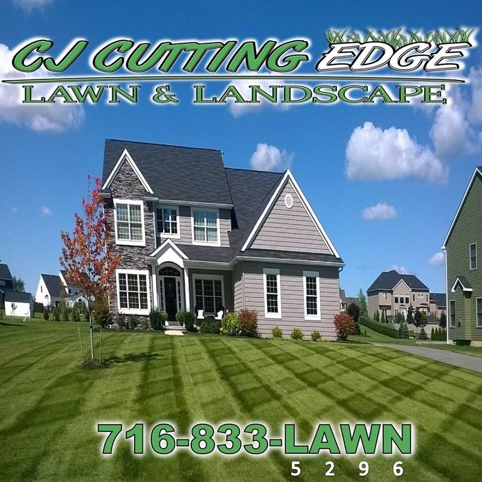 CJ Cutting Edge Lawn & Landscape image 23