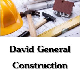 David General Construction