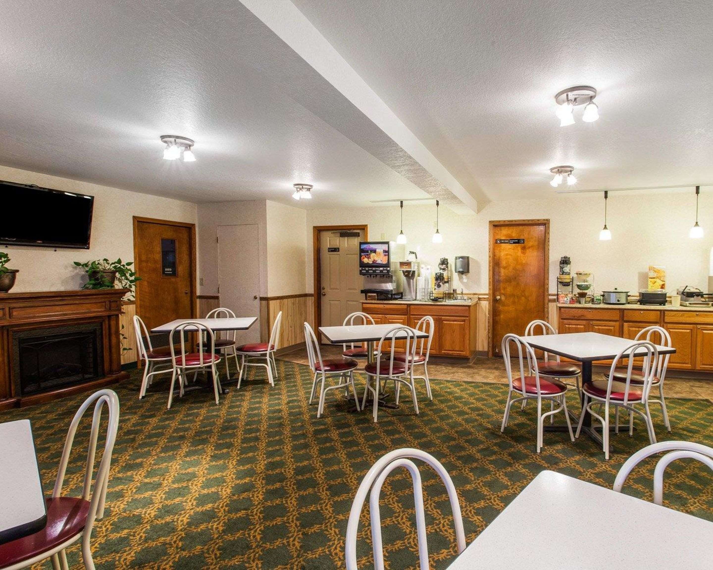 Quality Inn & Suites Goldendale in Goldendale, WA, photo #27