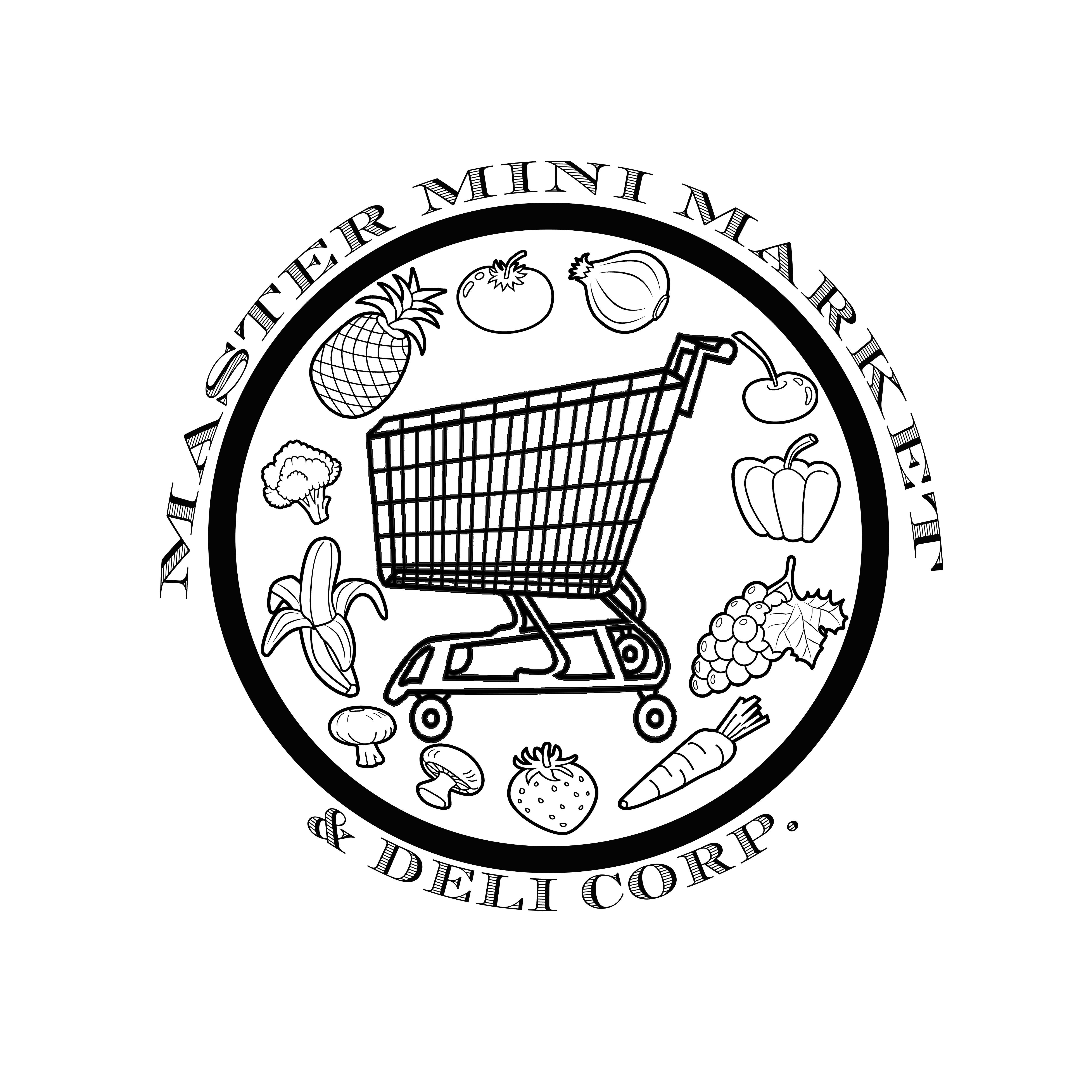 Master MiniMarket and Deli Corp. - ad image