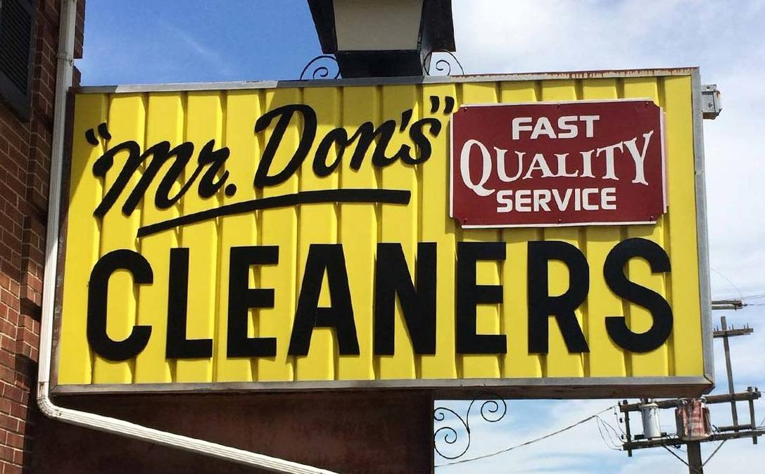 Mr Don's Cleaners Inc image 0