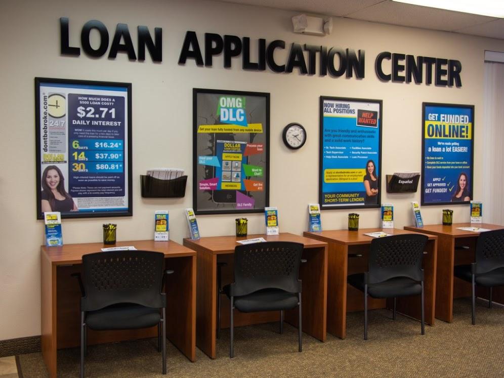 Las vegas payday loan laws