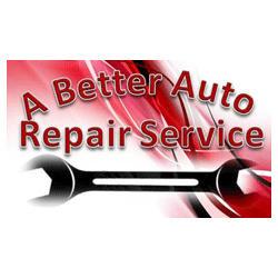 A Better Auto Repair Service Of Boise