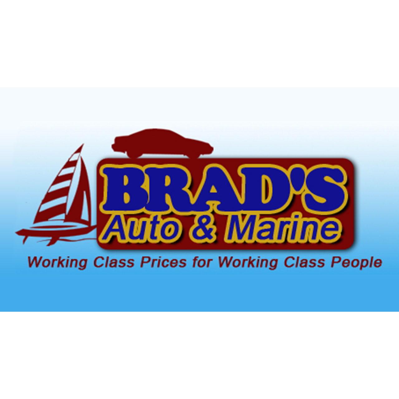 Brad's Auto & Marine