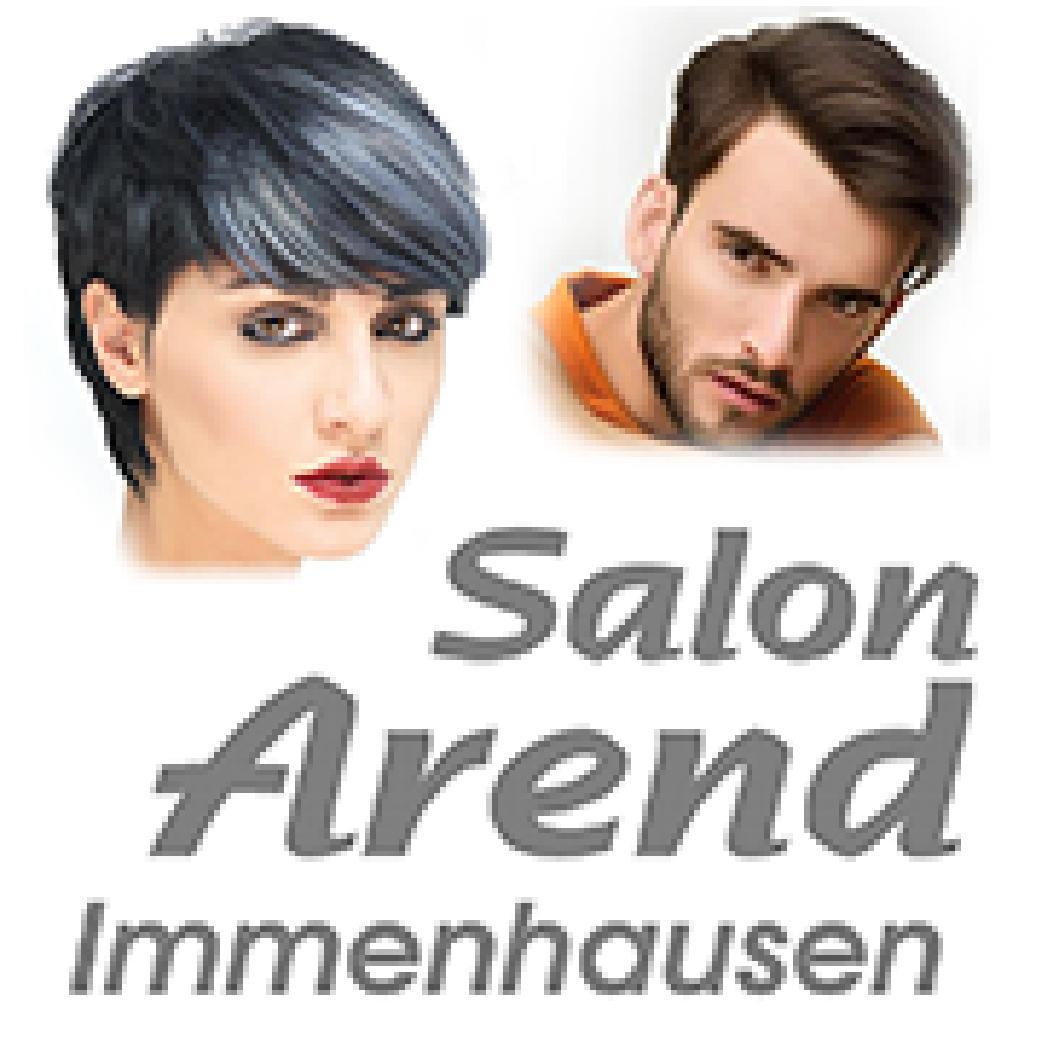 Logo von Salon Arend