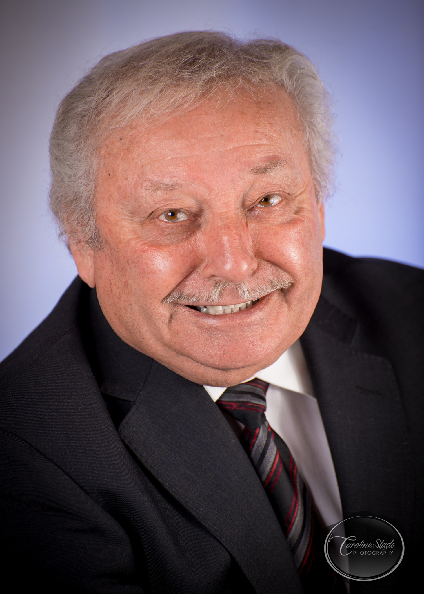Kamloops Funeral Home in Kamloops: Dennis Broughton