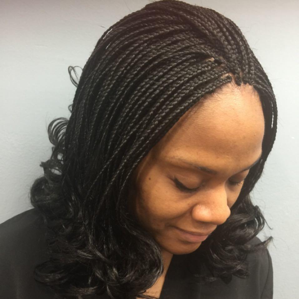 Aisha Hair Braiding image 7