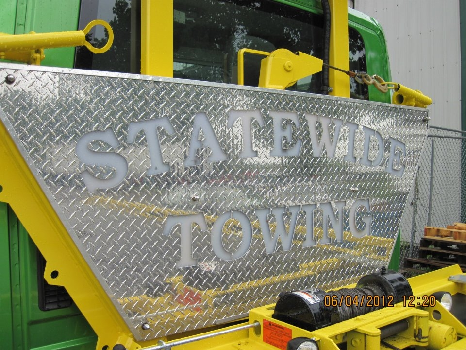 Statewide Towing Inc. image 0