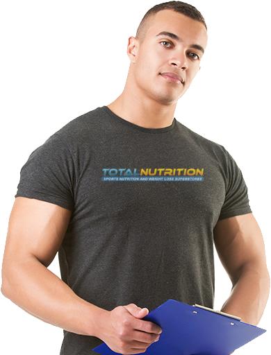 Total Nutrition Austin - Brodie