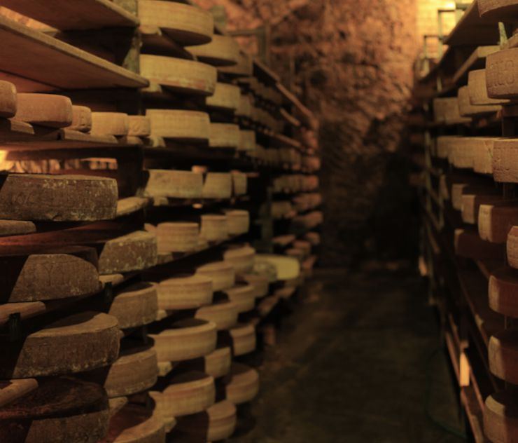 La Maison du Fromage Sterchi