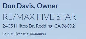 RE/MAX  Five Star Don D Davis & Associates image 2