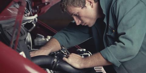 Kalispell Alignment & Auto Repair Inc. image 2