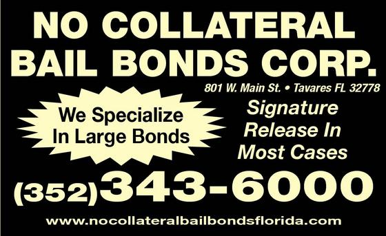 No Collateral Bail Bonds Corporation