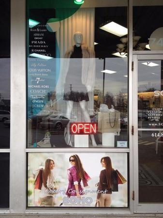 Find SoHo Fashion Exchange in Powell with Address, Phone number from Yahoo US Local. Includes SoHo Fashion Exchange Reviews, maps & directions to SoHo Fashion Exchange in Powell and more from Yahoo US Local.4/5(20).