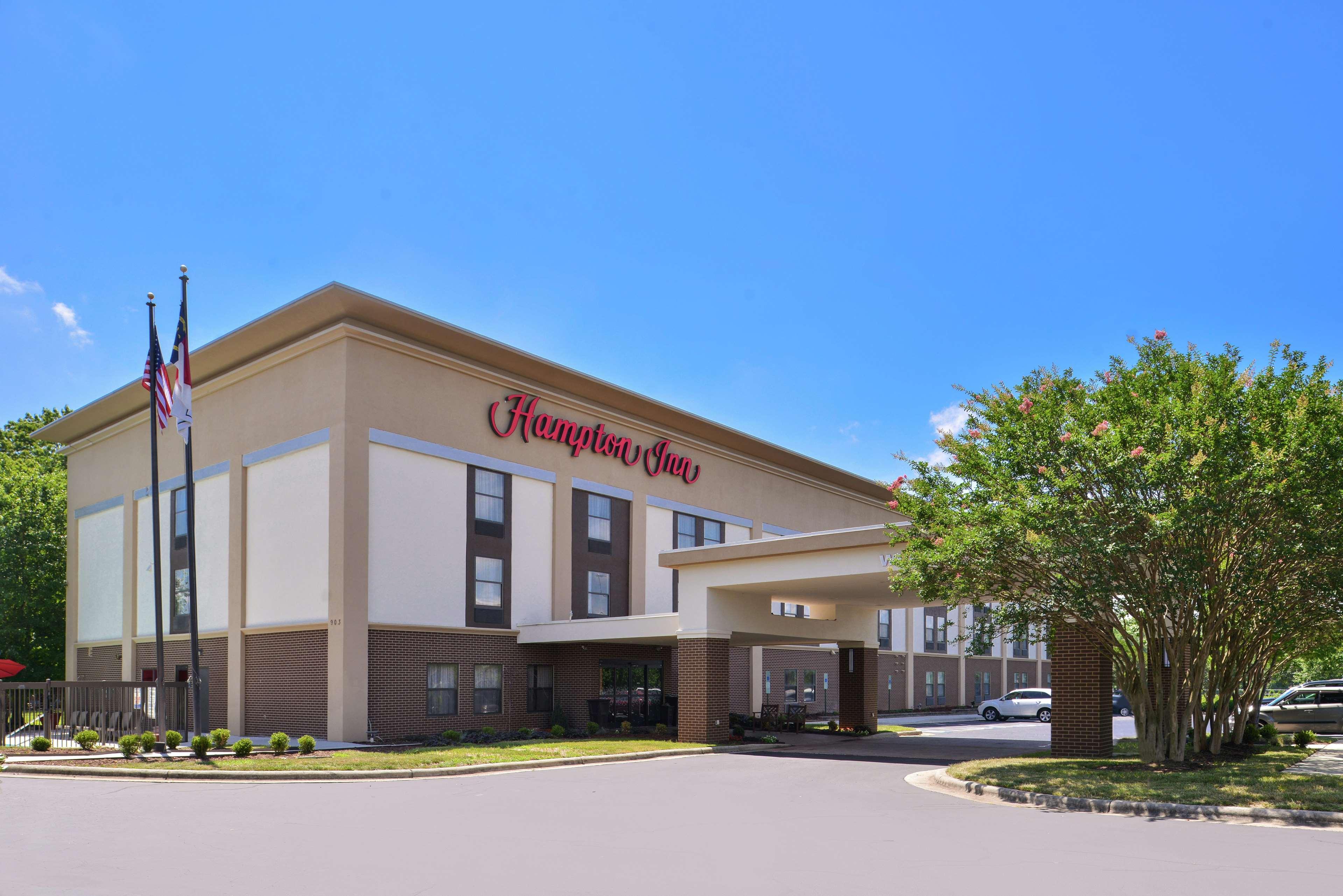 Hampton Inn Greensboro-East