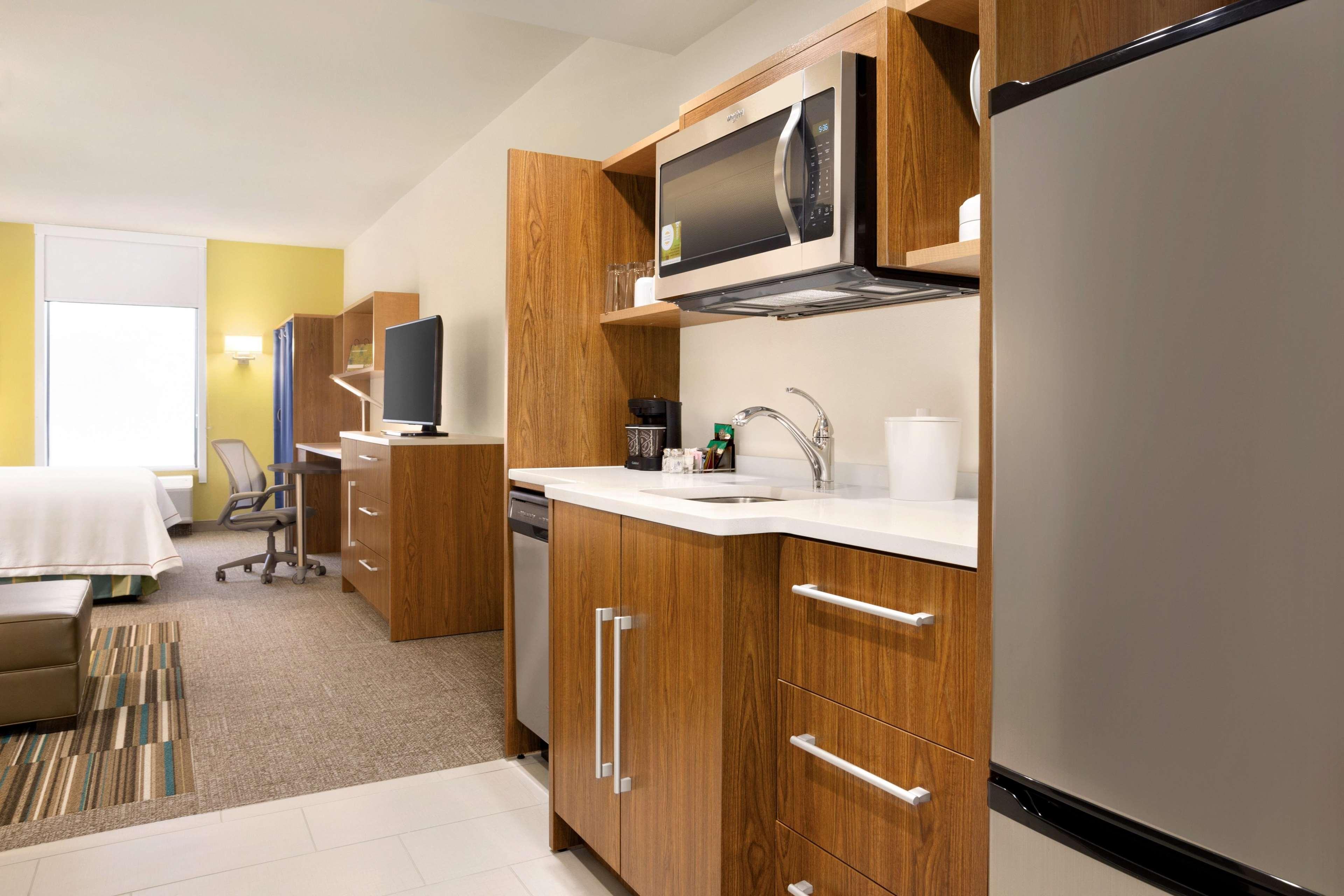 Home2 Suites by Hilton Birmingham Downtown image 14