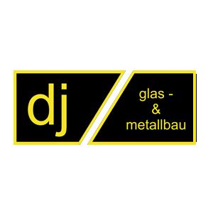 Logo von dj glas & metallbau GmbH