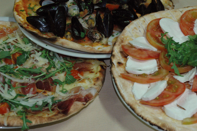 Ristorante Pizzeria Ma.Mi. di Burzi Milena  e  C.