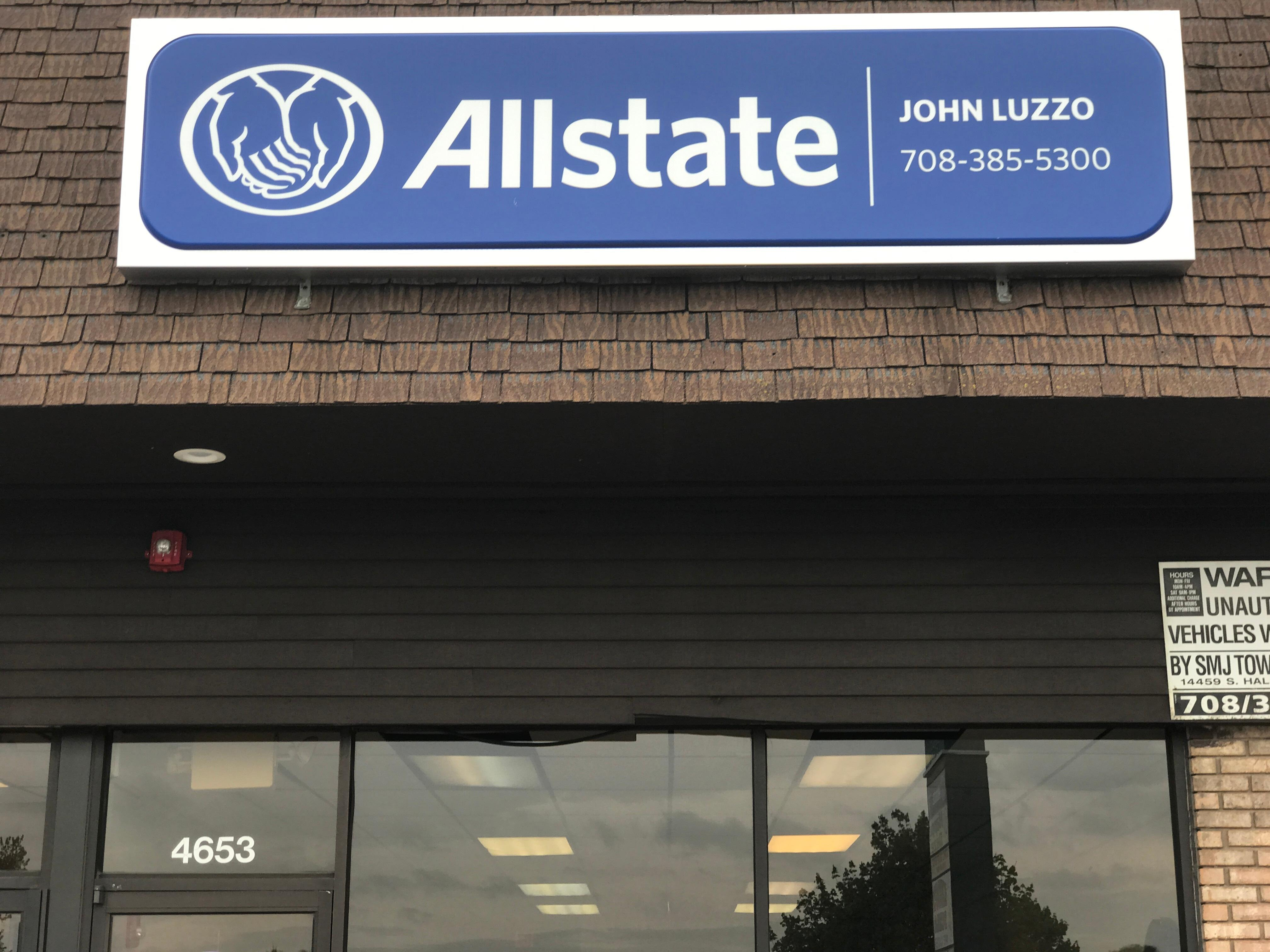 Allstate Insurance Agent: John Luzzo image 3