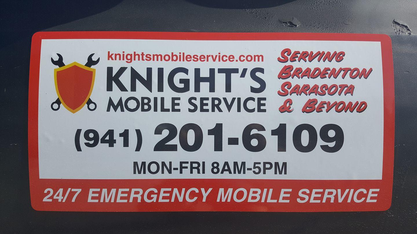 Knight's Mobile Service image 1