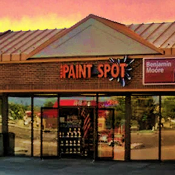 The paint spot in colorado springs co 80915 citysearch for Benjamin moore eco spec paint reviews