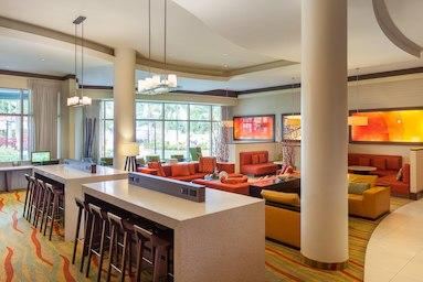 Courtyard by Marriott Miami Airport image 1