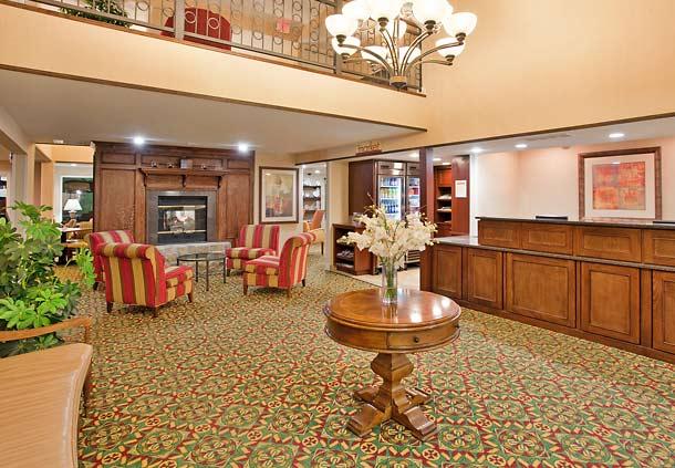 Residence Inn by Marriott Charlotte University Research Park image 11