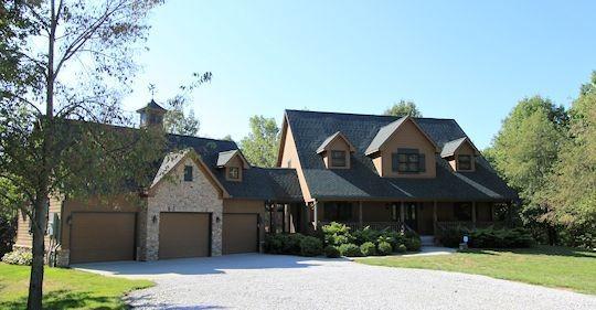 Carrington Homes Inc Mccordsville In Company