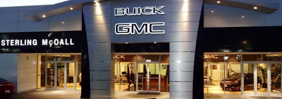 Sterling McCall Buick GMC image 0