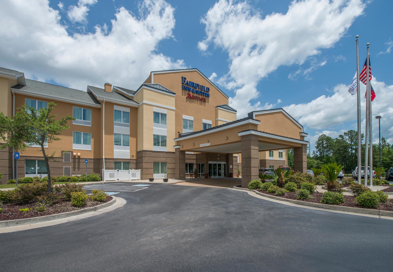 Fairfield Inn & Suites by Marriott Hinesville Fort Stewart image 13