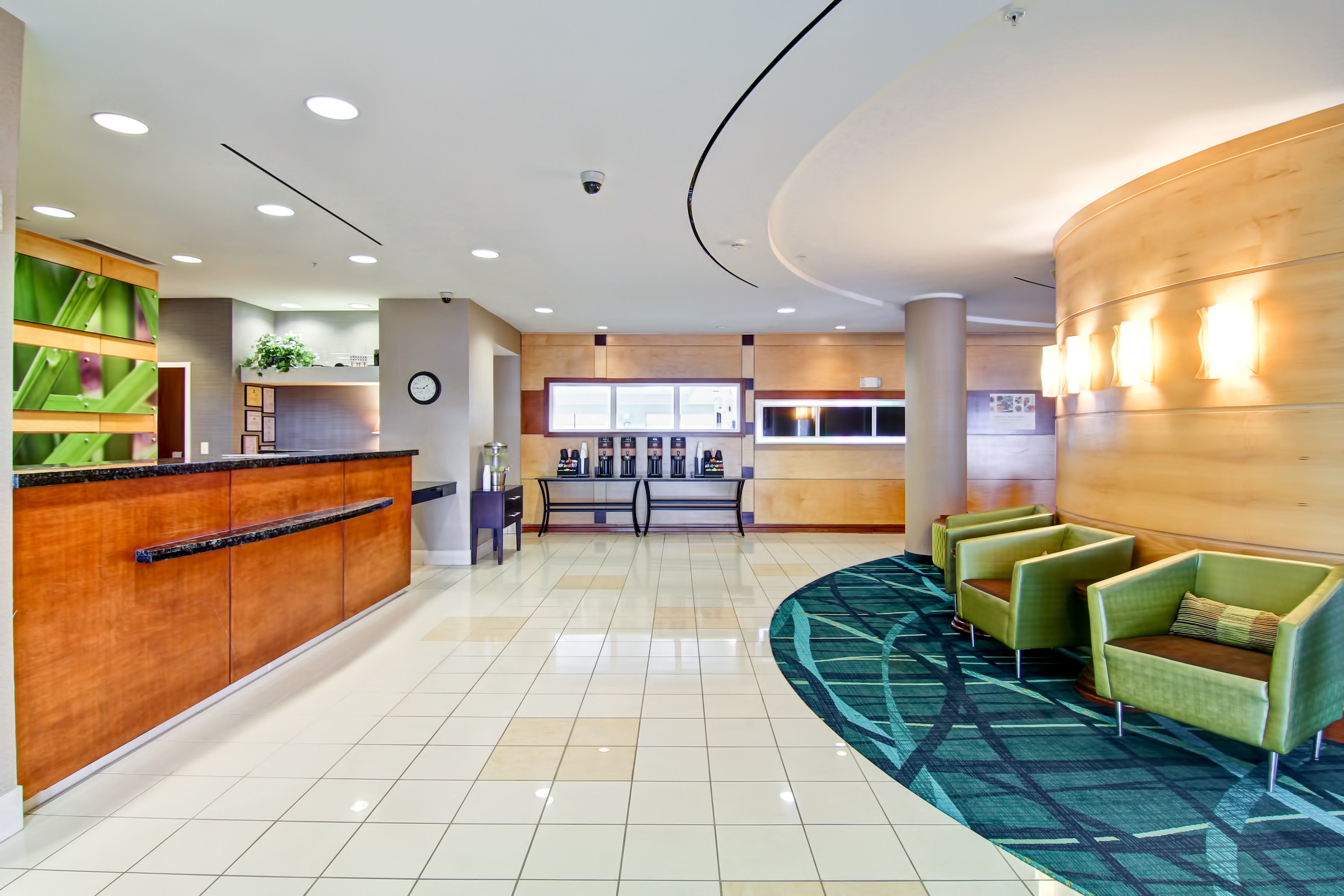 SpringHill Suites by Marriott Erie image 2