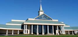 James River Church