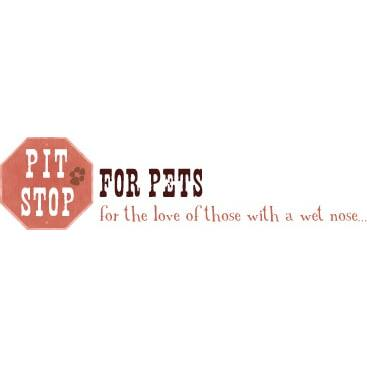 Pit Stop for Pets