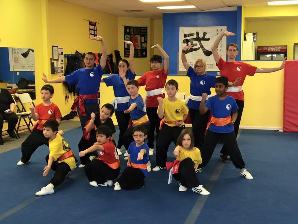 Oriental Martial Arts Center (OMAC) image 15