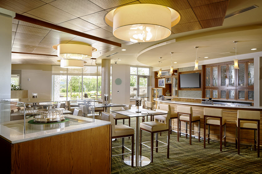 SpringHill Suites by Marriott Pittsburgh Latrobe image 4