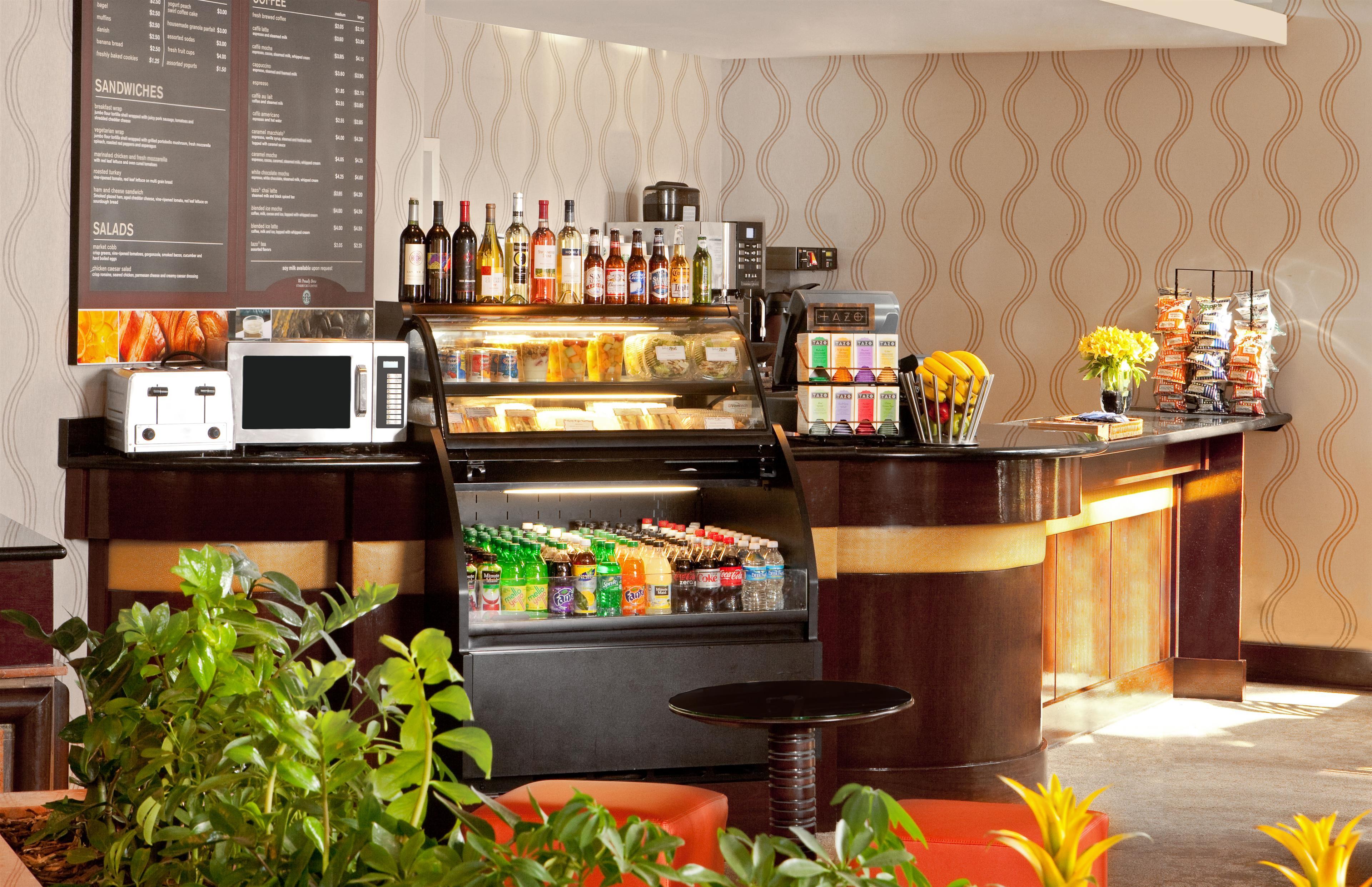 Sheraton Atlanta Airport Hotel image 25